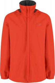 Куртка мембранная мужская Jack Wolfskin Stormy Point, размер 44