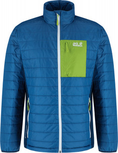 Куртка утепленная мужская Jack Wolfskin Routeburn, размер 54-56