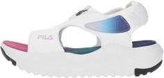 Сандалии женские FILA Versus Sandals CL 2.0, размер 41