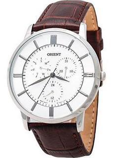 Японские наручные мужские часы Orient SX02006W. Коллекция Dressy Elegant Gents