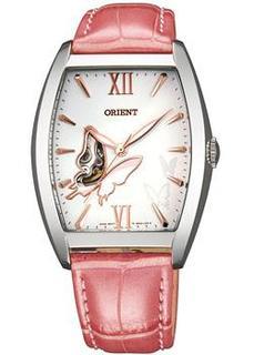 Японские наручные женские часы Orient DBAE004W. Коллекция Fashionable Automatic