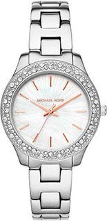 fashion наручные женские часы Michael Kors MK4556. Коллекция Liliane