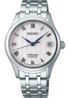 Японские наручные женские часы Seiko SRPF49J1. Коллекция Presage
