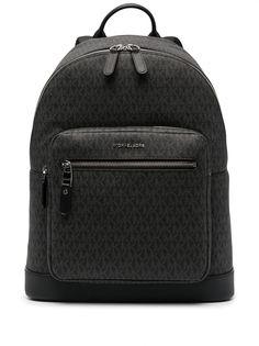 Michael Kors рюкзак Hudson с монограммой