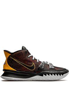 Nike высокие кроссовки Kyrie 7