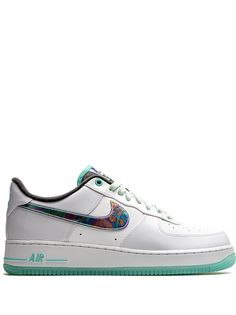Nike кроссовки Air Force 1 07