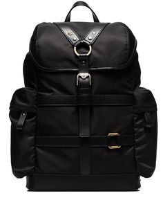 Versace рюкзак с ремешком