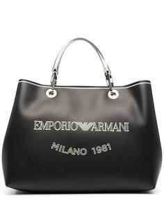 Категория: Сумки-тоут Emporio Armani