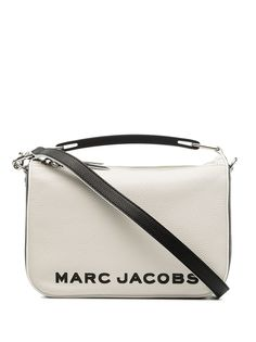 Marc Jacobs сумка через плечо The Softbox
