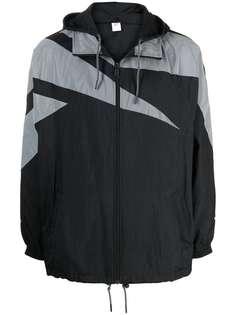 Reebok легкая куртка
