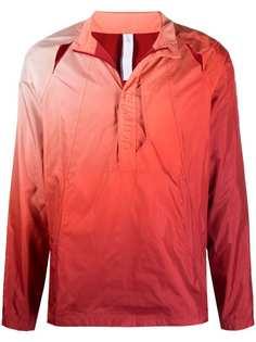Reebok куртка на молнии из коллаборации с Cottweiler