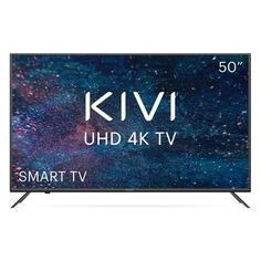 "Телевизор KIVI 50U600KD, 50"", Ultra HD 4K"