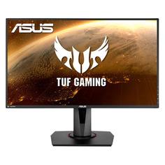 """Монитор игровой ASUS TUF Gaming VG279QR 27"""" черный [90lm04g0-b03370]"""