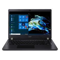 "Ноутбук ACER TravelMate P2 TMP214-52-54RS, 14"", Intel Core i5 10210U 1.6ГГц, 8ГБ, 256ГБ SSD, Intel UHD Graphics , Windows 10 Professional, NX.VLFER.00G, черный"