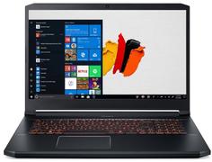 Игровой ноутбук Acer ConceptD 5 Pro CN517-71P-71HD (NX.C55ER.005)