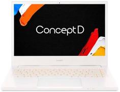 Игровой ноутбук Acer ConceptD 3 CN314-72G-761D (NX.C5UER.001)