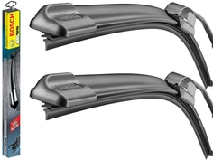 Щетка стеклоочистителя Bosch Aerotwin Multi-Clip AM462S 3397007462