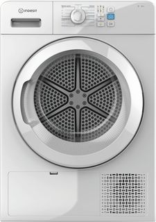 Стиральная машина Indesit YT CM08 8B RU
