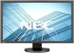 Монитор NEC PA271Q (черный)