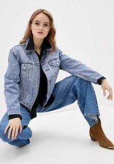 Куртка джинсовая Levis® EX BOYFRIEND TRUCKER
