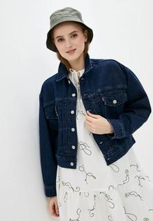 Куртка джинсовая Levis® NEW HERITAGE TRUCKER