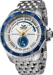 Мужские часы в коллекции Rocket N-1 Мужские часы Vostok Europe NE57/225A562B