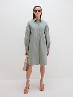 Платье-оверсайз Zarina
