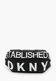 Сумка поясная DKNY