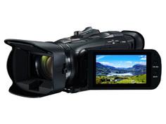 Видеокамера Canon LEGRIA HF G26