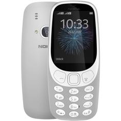 Смартфон Nokia 3310 Grey