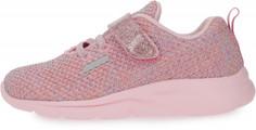 Кроссовки для девочек Demix Sprint, размер 28
