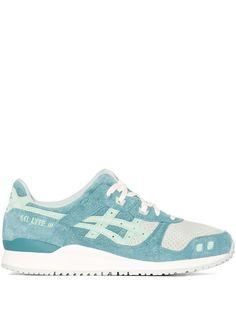 ASICS кроссовки GEL-Contend 5 на шнуровке