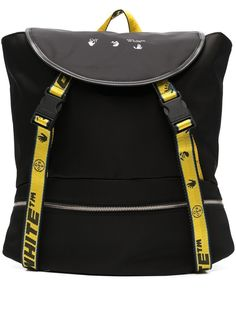 Off-White рюкзак Industrial с логотипом