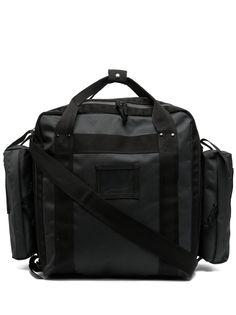 Junya Watanabe MAN квадратный рюкзак