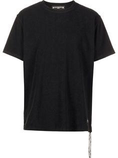 Mastermind World футболка с принтом