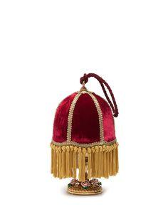 Dolce & Gabbana сумка-тоут с кисточками
