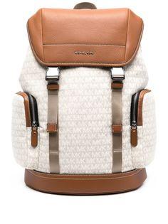 Michael Kors Collection рюкзак Hudson с логотипом