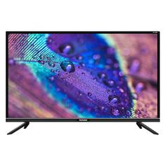 """Телевизор Telefunken TF-LED42S15T2, 41.5"""", FULL HD"""