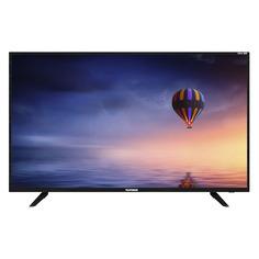 "Телевизор Telefunken TF-LED43S08T2SU, 43"", Ultra HD 4K"