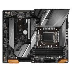 Материнская плата GIGABYTE Z590 GAMING X, LGA 1200, Intel Z590, ATX, Ret