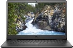 Ноутбук Dell Inspiron 3501-8243 (черный)