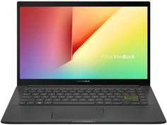 Ноутбук ASUS K413EA-EB169T (черный)