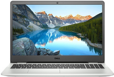 Ноутбук Dell Inspiron 3501-8274 (серый)