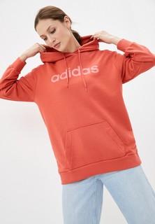 Худи adidas W LIN OV HD