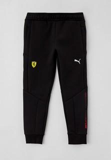 Брюки спортивные PUMA Ferrari Race Kids Sweat Pants