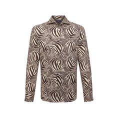 Льняная рубашка Ralph Lauren