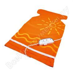 Электрогрелка для спины и шеи medisana hkn 60124
