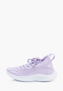 Кроссовки Under Armour CURRY 8 IWD