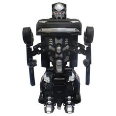 Радиоуправляемая игрушка 1toy Робот, трансформирующийся в маслкар