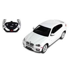 Машина радиоуправляемая Rastar 1:14 BMW X6 31400W